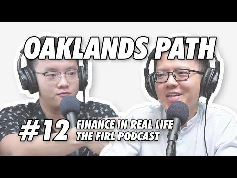 Managing Millions, Oaklands Path Capital, MFCB - Ngoi Se Chai | FIRL Podcast #11