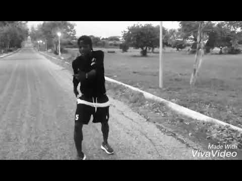 Luther (Chop Your Mother) Dance video.: Bra Tsoobi