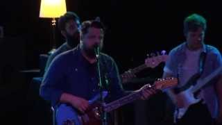 """The Dear Hunter - """"Red Hands"""" and """"He Said He Had a Story"""" (Live in Pomona 4-27-13)"""