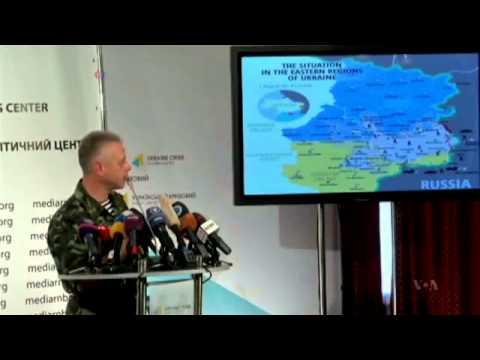 Investigators Finally Reach MH17 Crash Site