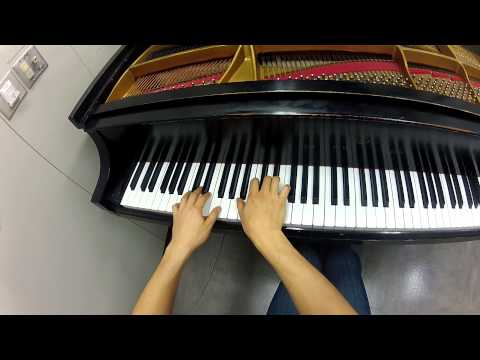 Let's Play Piano! Banjo-Tooie - Grunty Industries Performed by Video Game Pianist™