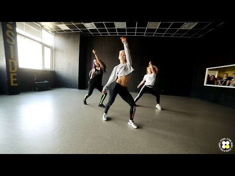 Iggy Azalea - Team | Jazz Funk by Marina Moiseeva  | D.side