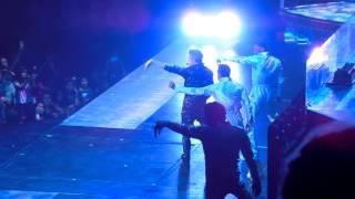 Justin Bieber Take You (9/29/12) Glendale, AZ [HD]