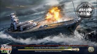 Warship Rising   10 vs 10 Real Time Esport Battle! Android Gameplay HD screenshot 3