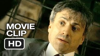 As Luck Would Have It Movie CLIP - Doctor (2013) - Salma Hayek Movie HD