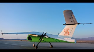 Samad Aerospace eVTOL aircraft completes successful flight test