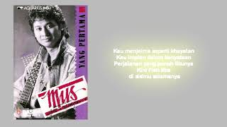 Mus Mujiono - Arti kehidupan (Lirik)