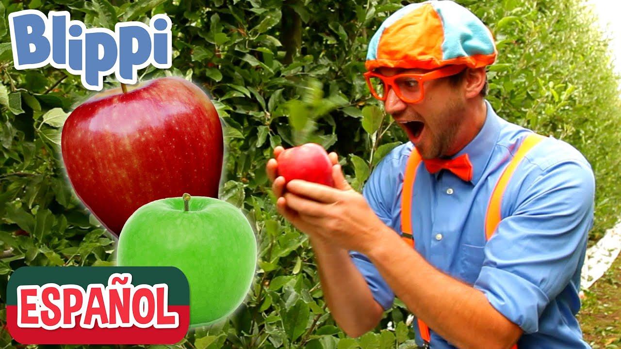 🍎 Tour por la Fábrica de Manzanas 🍎 | Videos de vehículos para niños