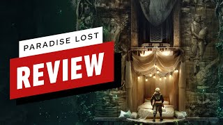 Paradise Lost Review (Video Game Video Review)