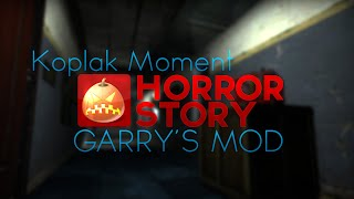 "Download [Gmod] Horror Story - ""Tumbal Mode : ON"" Mp3"