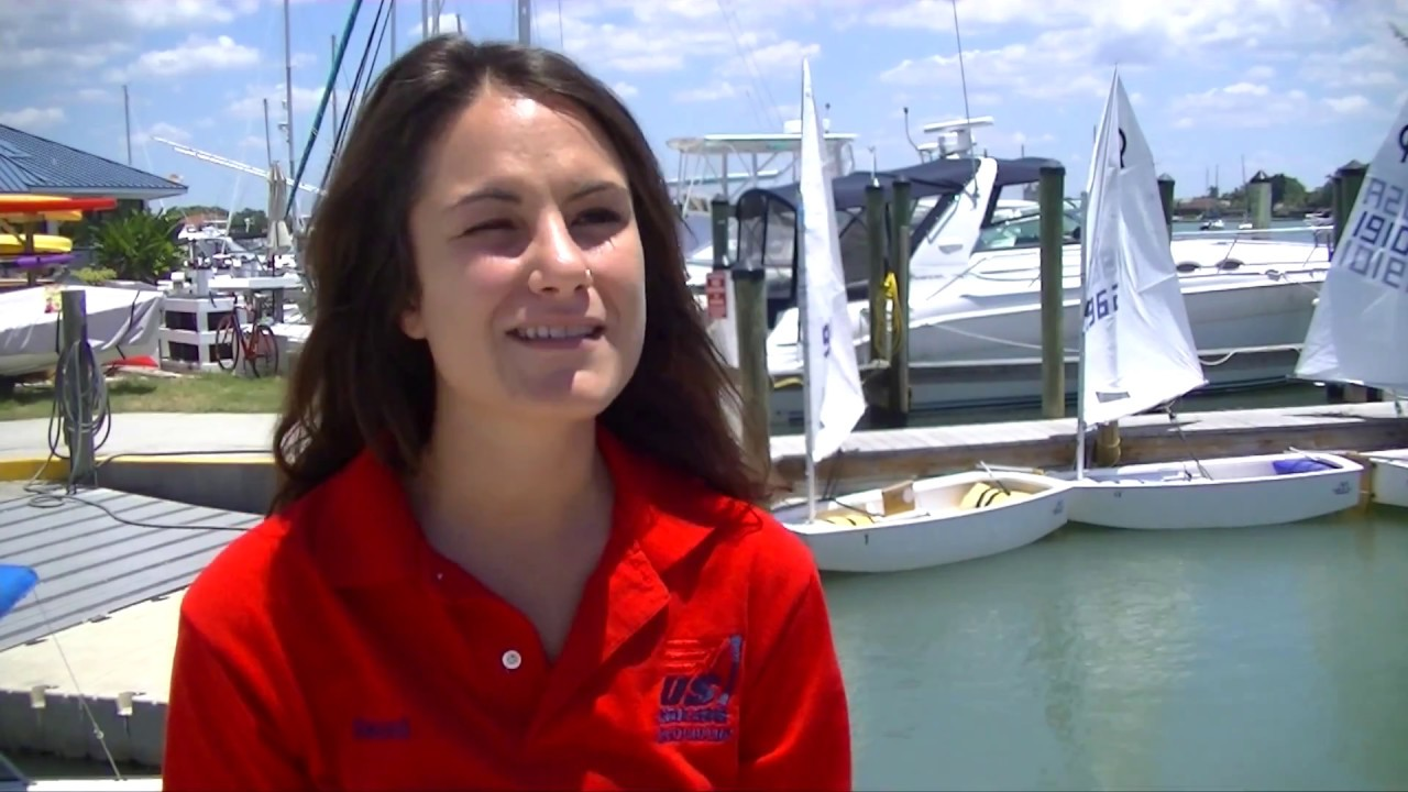 Venice Youth Boating Association - YouTube