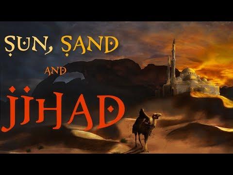 Sun, Sand and Jihad #6 - The Anti-Crusade