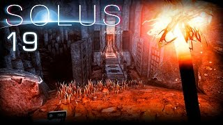 The Solus Project [19] [Fiese Fallen im Untergrund] [Walkthrough] [Let's Play Gameplay Deutsch] thumbnail