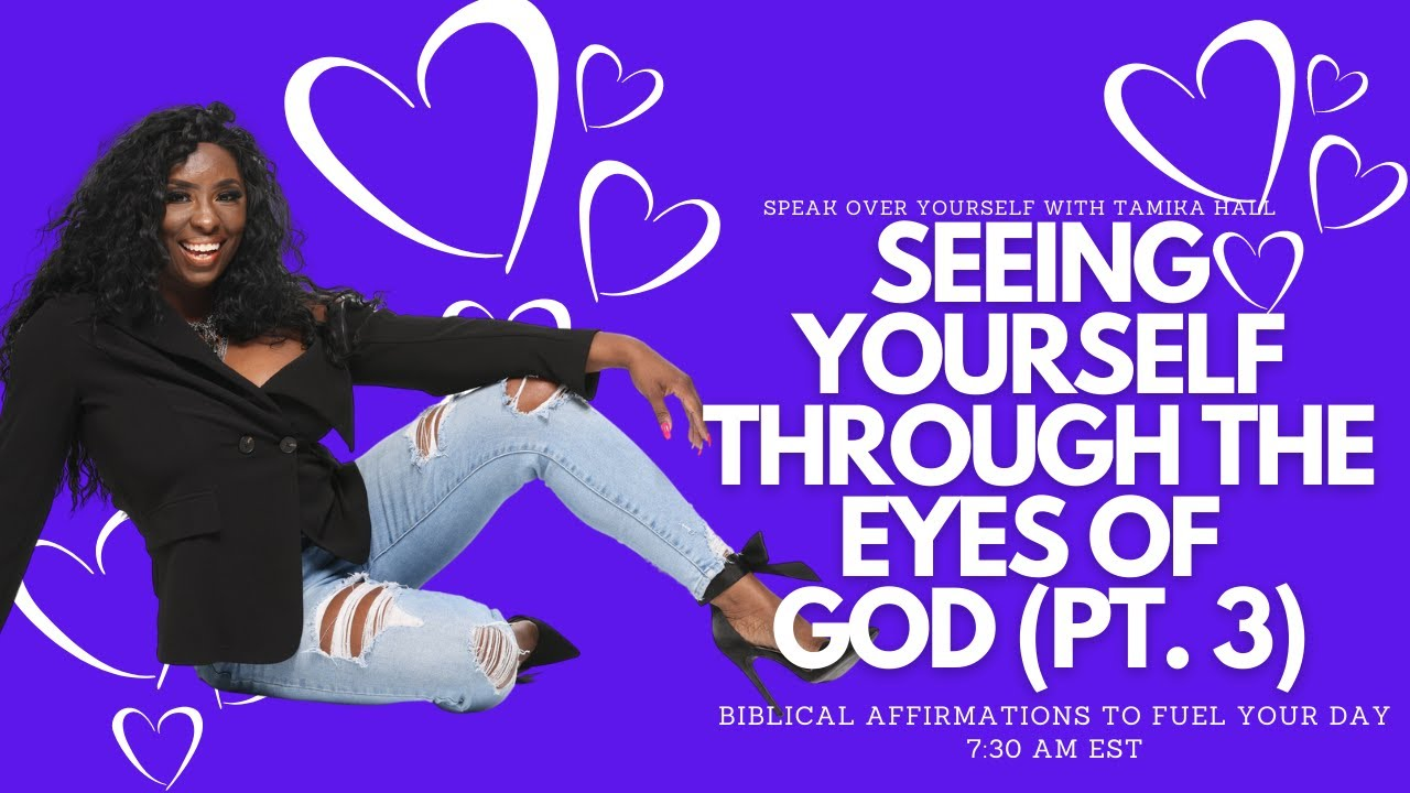 (Day 3) God is JUST THAT INTO YOU!