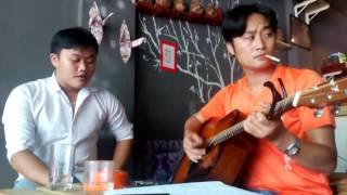 Độc Thoại [ Guitar Cover ] Hơi lỗi xíu