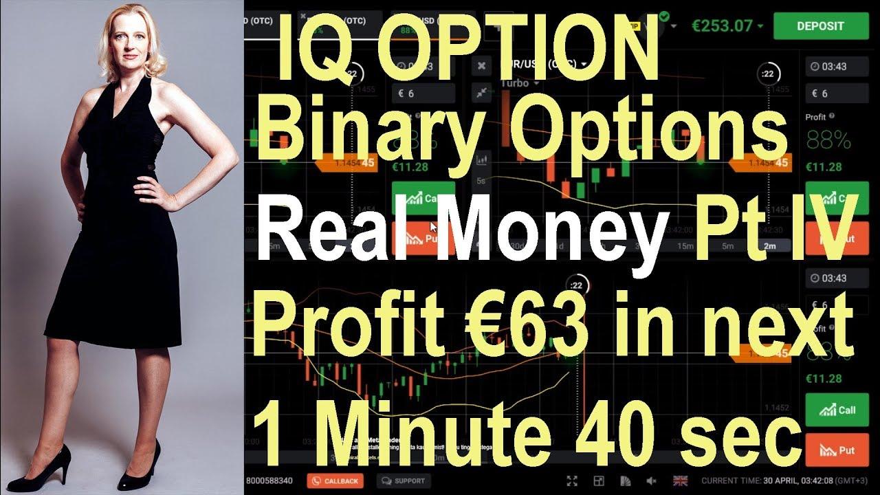 Iq Option Anmeldebonus