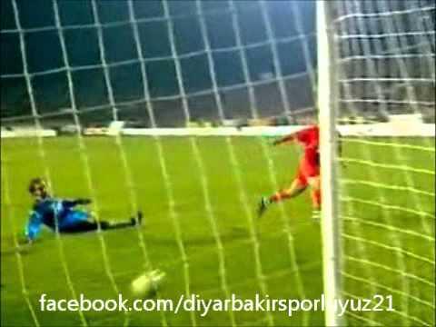 Diyarbakırspor 3 - 0 Fenerbahçe 07.12.2002