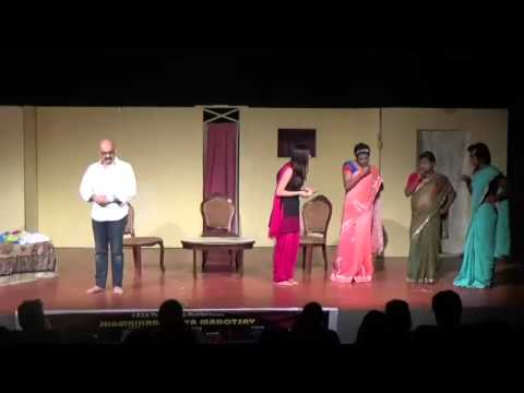"Hindi Play- ""Blackout"" By ABSS Theatre Group"