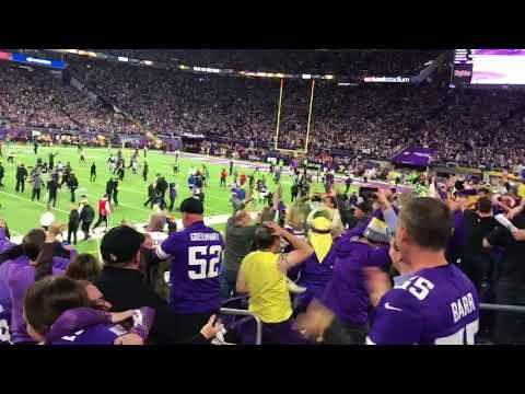 The Minneapolis Miracle