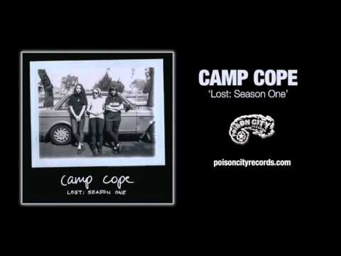 Camp Cope - Lost: Season One