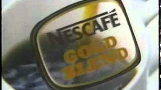 CM NESTLE Nescafe Gold Blend ネスレ ネスカフェ.