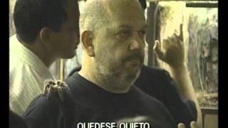 """""""El Peor día de tu vida"""", El Kiosquero - Videomatch"""