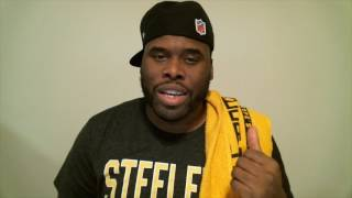 Message to Steelers Fans After Loss To The Patriots in AFC Championship Game