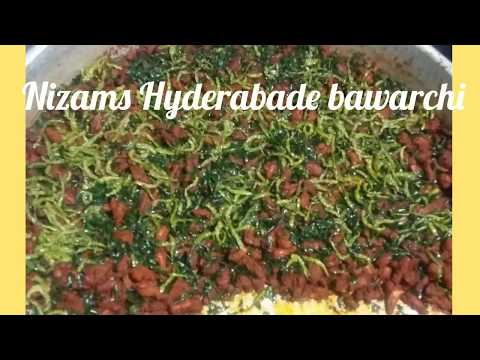 Nizams hyde catering services video