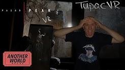 PAGAN PEAK VR - Der Krampus Killer hat uns !!! VR Escape Horror - Halloween Livestream