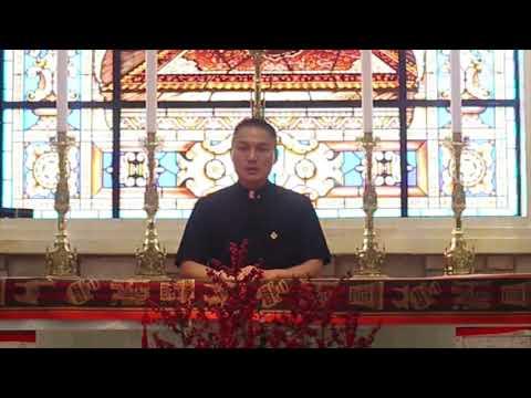 Francis-Vu Tran, scj #Vietnam