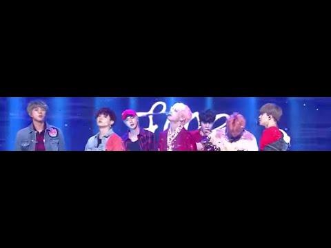 BTS (방탄소년단) - I'm Fine [Music Bank COMEBACK /2018.08.31]