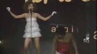 eurovision 2007 tamta with love live greek final