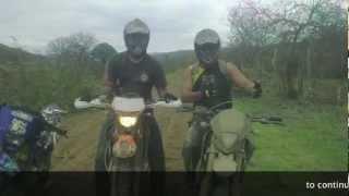 El Loco Llave - motocross 2013