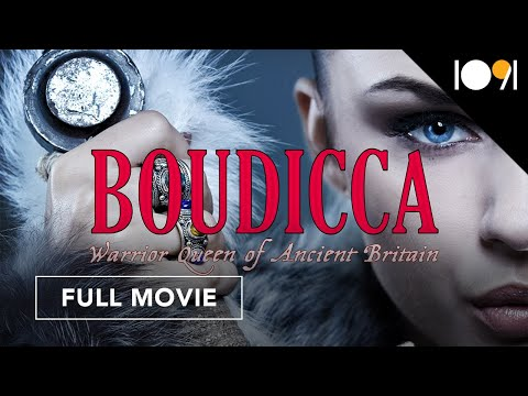 Boudicca: Warrior Queen of Ancient Britain