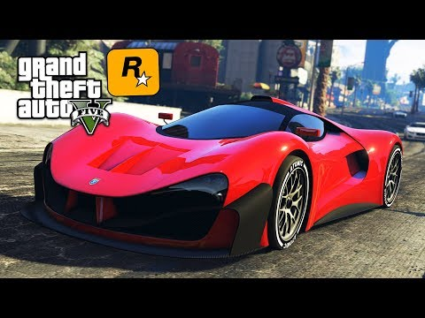 GTA 5 DLC - NEW SMUGGLER'S RUN DLC SPECIAL LIVESTREAM w/ ROCKSTAR GAMES! (GTA 5 DLC Gameplay)