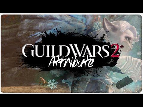 TUTORIAL: Attribute, Werte, Rüstungen | GUILD WARS 2 ★ Let's Play Endcontent