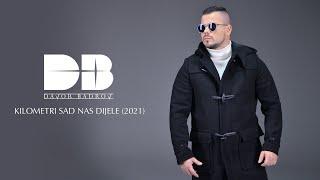 Davor Badrov - Kilometri sad nas dijele (Official HD Video 2021) Resimi