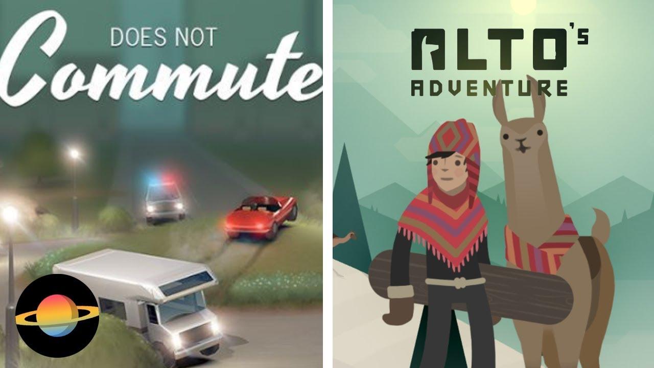 10 gier na komórkę, które wciągnęły mnie najbardziej