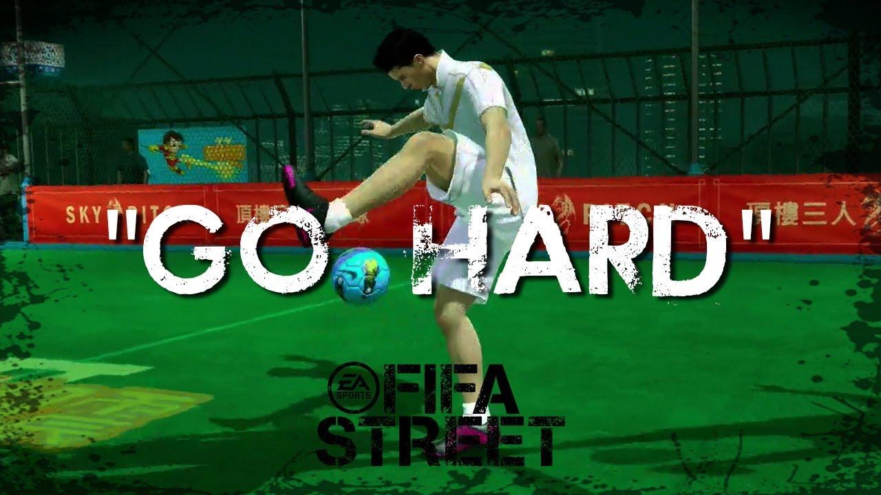 Fifa Street Go Hard Goal Compilation