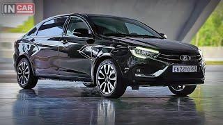 видео Авто-новости - Стало известно, когда в России появится новый Lexus ES