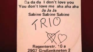 Trio - Da Da Da I don
