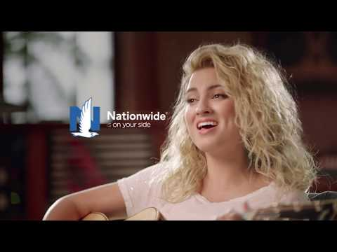 More Songs for All Your Sides: Tori Kelly for Nationwide.