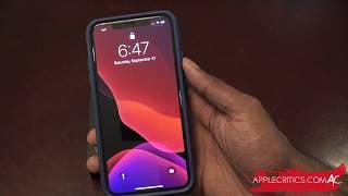 iPhone 11 And 11 Pro Hidden Secret Features