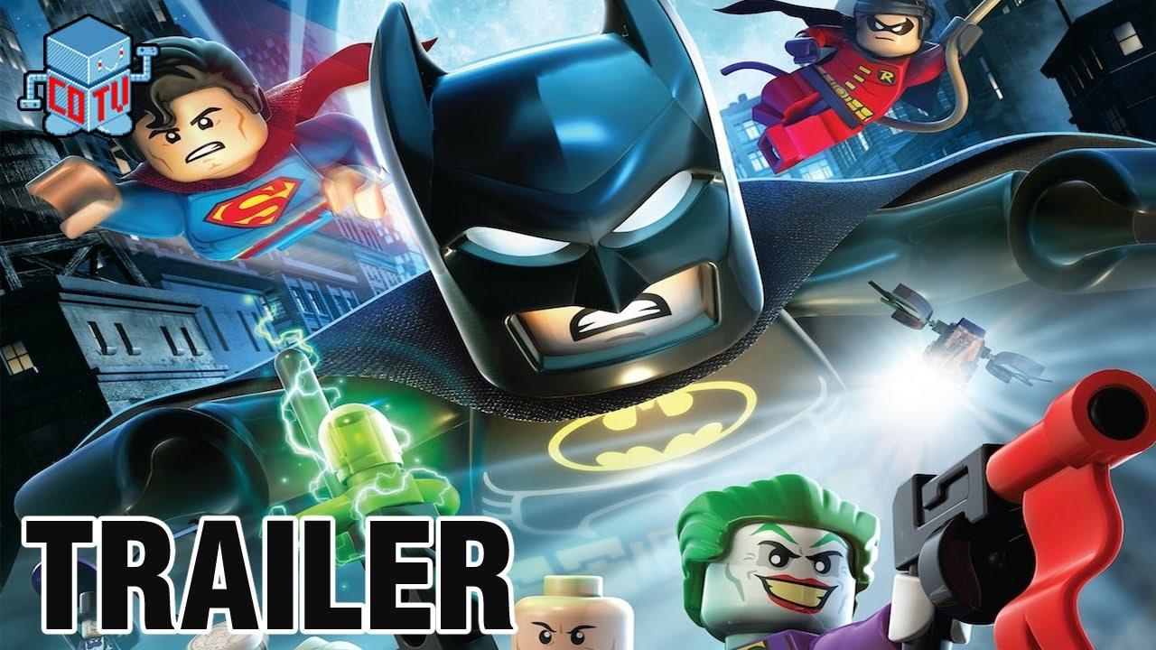 LEGO BATMAN The Movie DC Superheroes Unite Official Robin ...