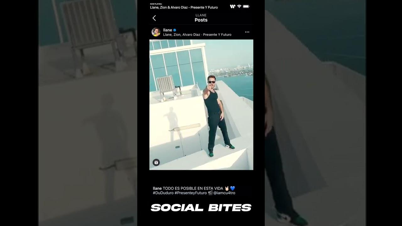 Social Bites: Llane-Presente y Futuro Pt. 2 #Shorts