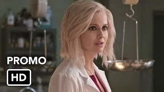 "iZombie 2x07 Promo ""Abra Cadaver"" (HD)"