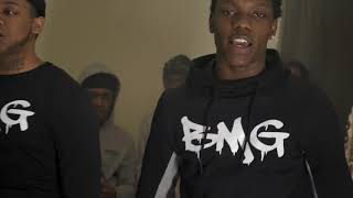 "BMG Keemie x Scarface Marc - ""NO HOOK"" (Official Music Video) [Shot By @EAZY_MAX]"