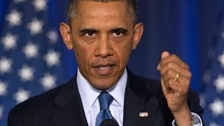 """""""أوباما"""" يشيد بفرنسا لموافقتها على ضرب """"داعش""""- أخبار الآن"""