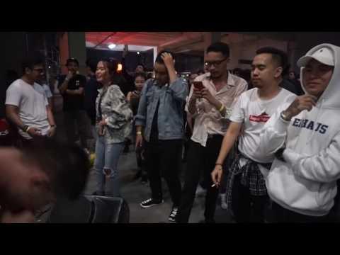 A. Nayaka - 3AM In Jakarta LIVE @ FUSE 2016