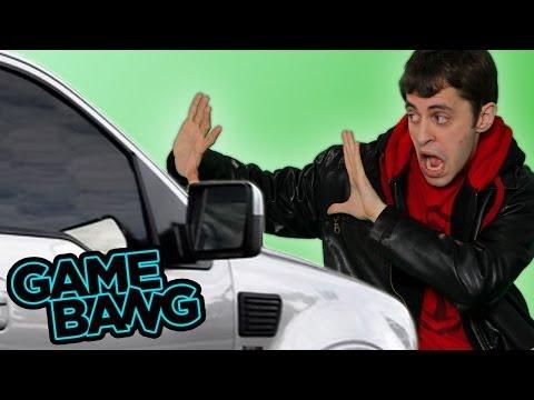 WE GET HIT BY CARS (Game Bang) |